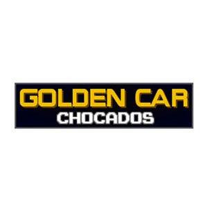 Autos Chocados Goldencar