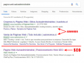 Tiweb - Pagina Web Autoadministrable - Posicionamiento Web - Posicionamiento SEO